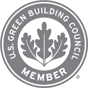 LEED green building award