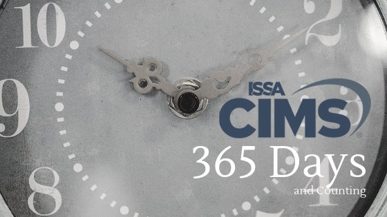 CIMS: 365 Days-and Counting